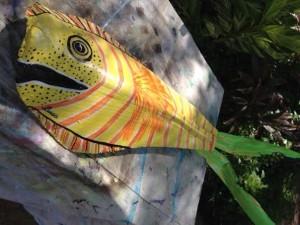 yel fish