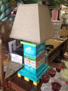 sm kw lamp