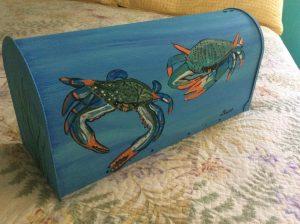 crab-mailbox