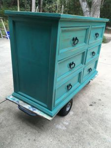 Posted In PAINTED FURNITURE (Sold)